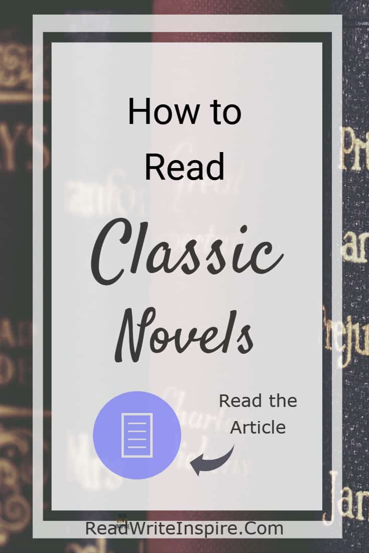 how to read classics